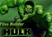 Jeu Puzzle Hulk Construction