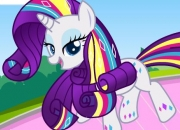 Jeu Rainbow power Style Poney