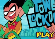 Jeu Robin Tower Lockdown