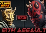 Jeu Sith Assault Star Wars
