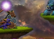 Jeu Skylanders Castle Assault