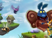 Jeu Skylanders Fire Flies