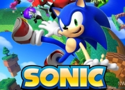 Jeu Sonic Ultimate flash