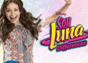 Jeu Soy Luna Difference