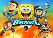 Jeu Spongebob Super Brawl 2