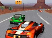 Jeu Sports Car Racing
