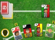 Jeu Sports heads cards Soccer