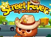 Jeu Street Fever City Adventure