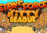 Jeu Strikeforce kitty league