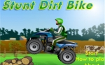 Jeu Stunt Dirt Bike