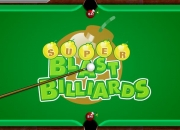 Jeu Super Billards Explosifs