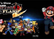 Jeu Super Flash Smash Bros 2