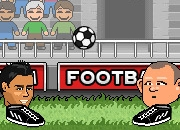 Jeu Super Football tête