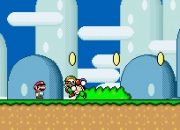 Jeu Super Mario World Revived