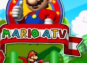 Jeu Super mario atv