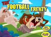 Jeu Taz Football