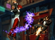 Jeu The King of Fighters XI