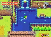 Jeu The Legend of Zelda The Minish Cap