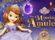 Jeu The Missing Amulet Princess