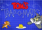 Jeu Trapomatic Tom et Jerry