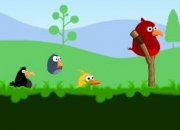 Jeu Ugly Birds 2