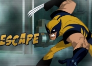 Jeu Wolverine Escape