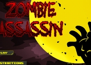 Jeu Zombie Assassin