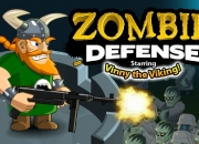 Jeu Zombie Defense