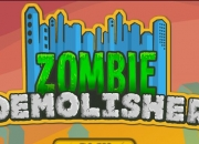 Jeu Zombie Demolisher