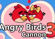 Jeu angry birds cannon 3