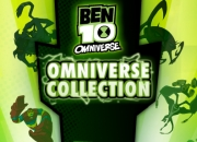 Jeu ben 10 omniverse collection