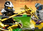 Jeu Ninjago Energy Spear 2