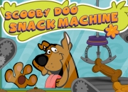 Jeu scooby-doo et la machine de biscuits